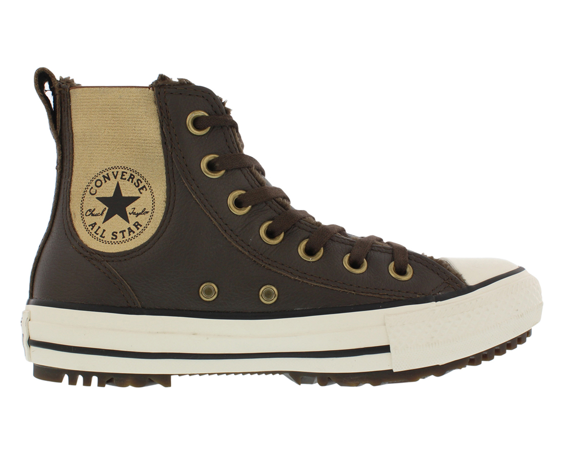 Converse Chuck Taylor Chelsea Boot Athletic Women's Shoes