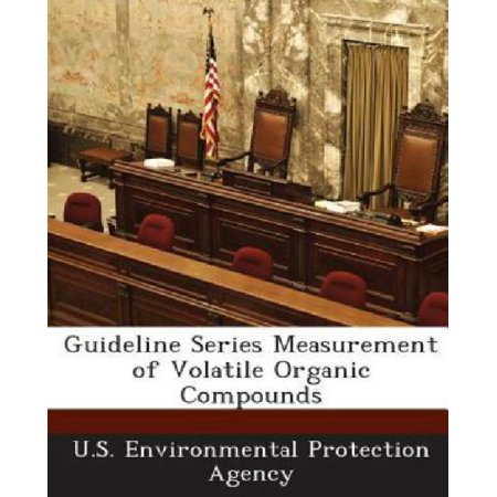(Guideline Series Measurement of Volatile Organic Compounds)