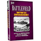Battlefield: WWII Invasion!