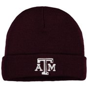 Texas A&M Aggies Russell Athletic Youth Team Cuffed Knit Hat - Maroon - OSFA