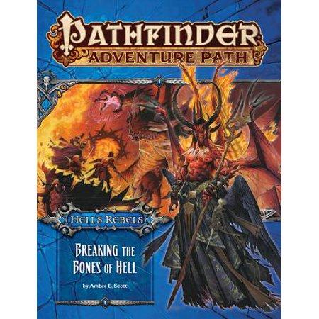 Bone Part (Pathfinder Adventure Path: Hell's Rebels, Part 6 : Breaking the Bones of Hell )