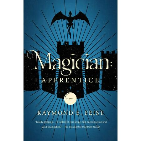 Magician: Apprentice - eBook