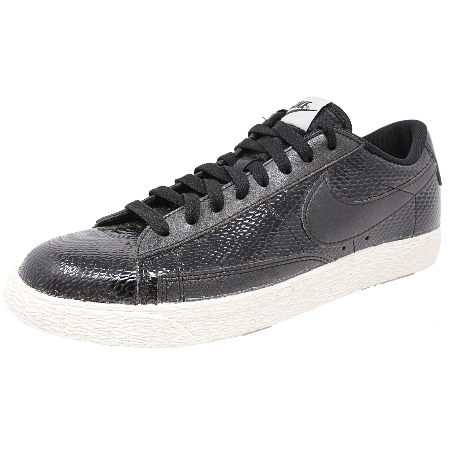 69b29a869483 Nike Women s 685239 002 Ankle-High Leather Fashion Sneaker - 8M ...