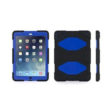 Refurbished Survivor iPad Air BLK BLU