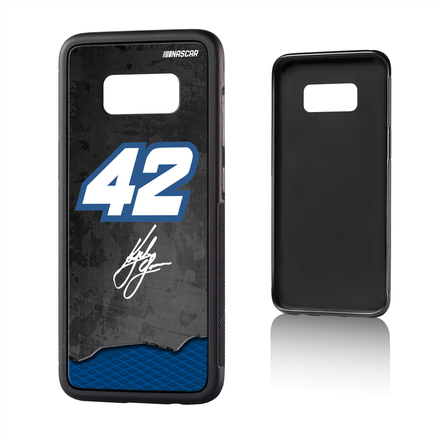 Kyle Larson Fast Bump Case for Galaxy S8