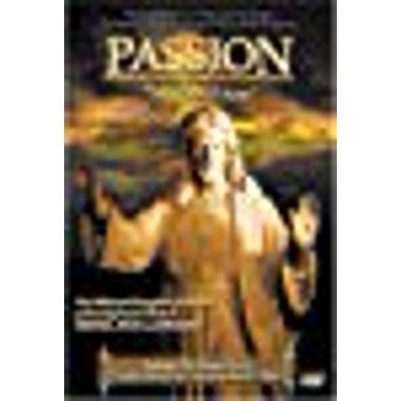 Passion: