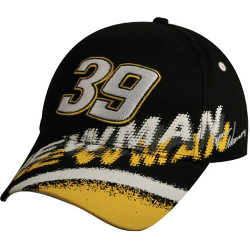 NASCAR Men's Ryan Newman Adjustable Cap