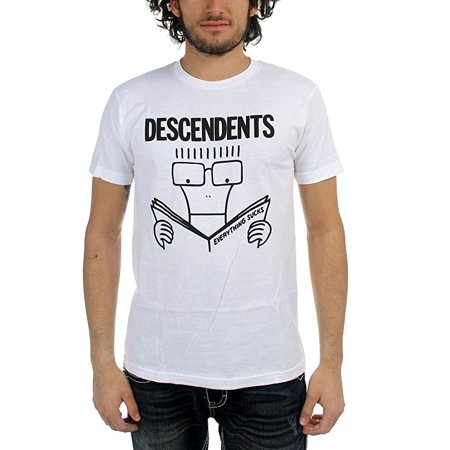 Descendents Everything Sucks Slim Fit Shirt