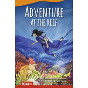Adventure at the Reef - eBook