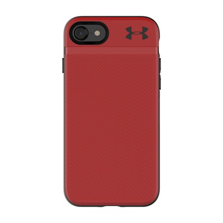 check out cae22 d78da Under Armour Cell Phone Case for iPhone 8 & iPhone 7 - Red