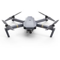 DJI Mavic Pro Quadcopter Drone with 4K Camera and Wi-Fi (Gray) + $150 Gift Card