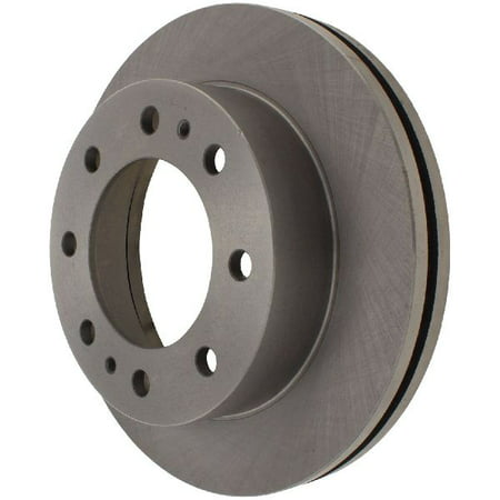 - Go-Parts OE Replacement for 2007-2007 GMC Sierra 2500 HD Classic Front Disc Brake Rotor for GMC Sierra 2500 HD Classic