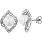 Doma Jewellery DJS02672 Earring Freshwater Pearl