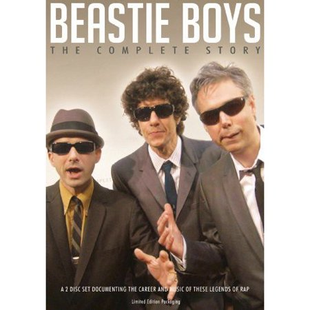 Beastie Boys: The Complete Story