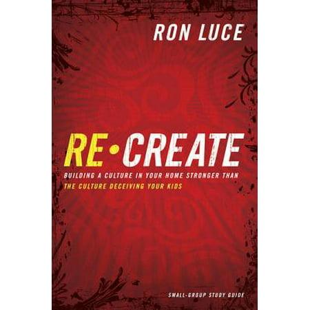 Re-Create Study Guide - eBook
