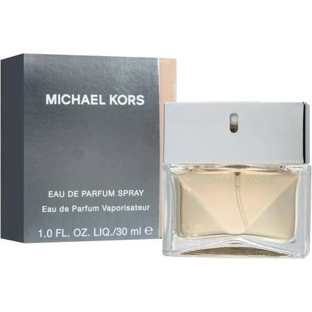Michael Kors Fragrance EDP Spray for Women, 1.0 oz