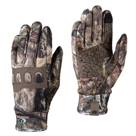Mossy Oak Breakup Country Men's Midweight Gloves