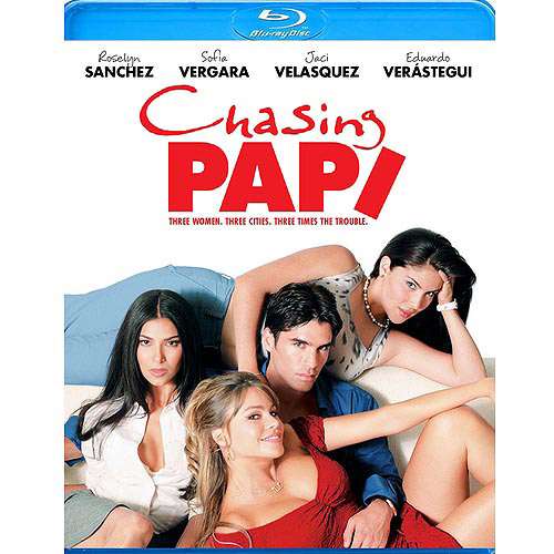 Chasing Papi (Blu-ray) (Widescreen)