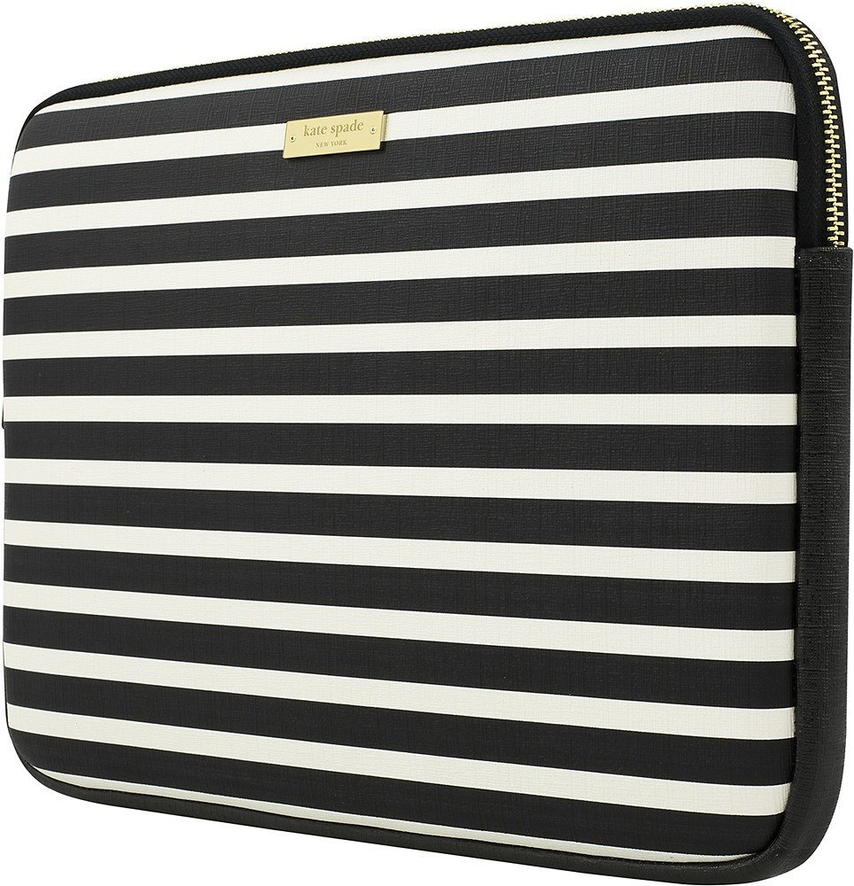 Kate Spade Sleeve For Microsoft Surface 3   Black/Cream by Kate Spade