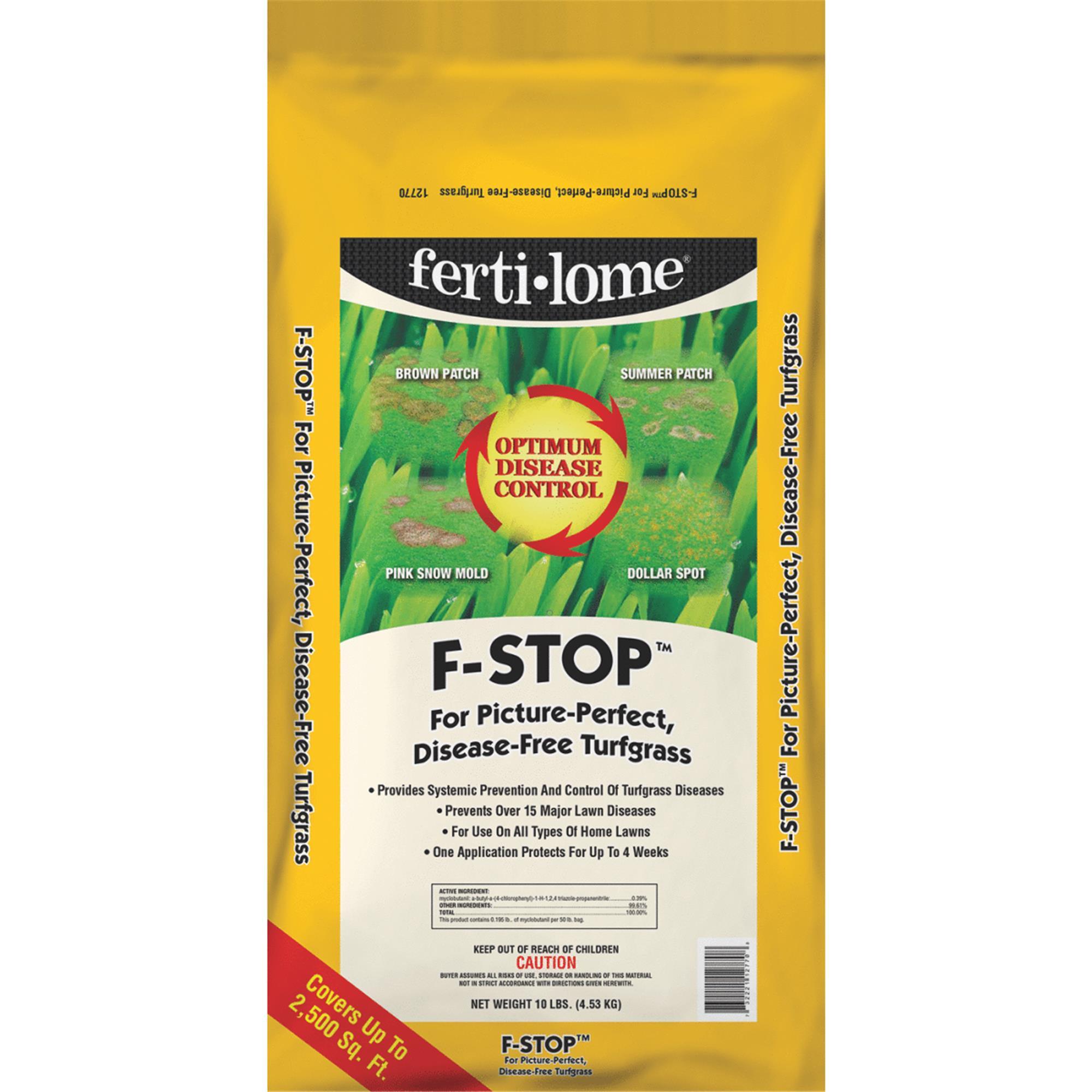 Fertilome F-Stop Fungicide