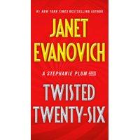 Stephanie Plum: Twisted Twenty-Six (Series #26) (Paperback)