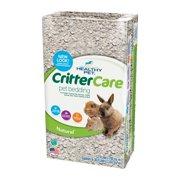 Healthy Pet CritterCare Paper Bedding, 12.5 L