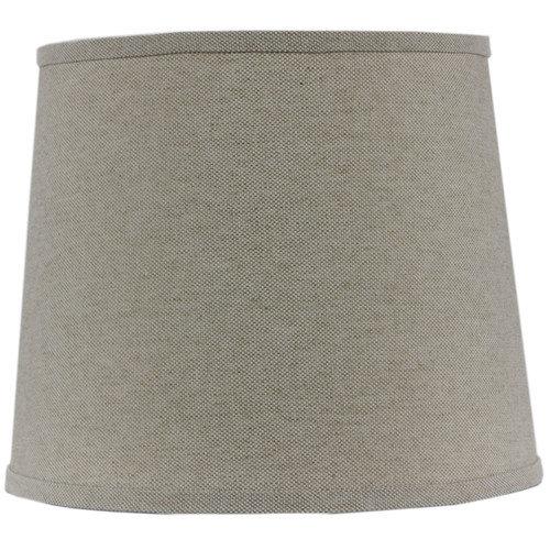 AHS Lighting 14'' Heavy Basket Drum Lamp Shade