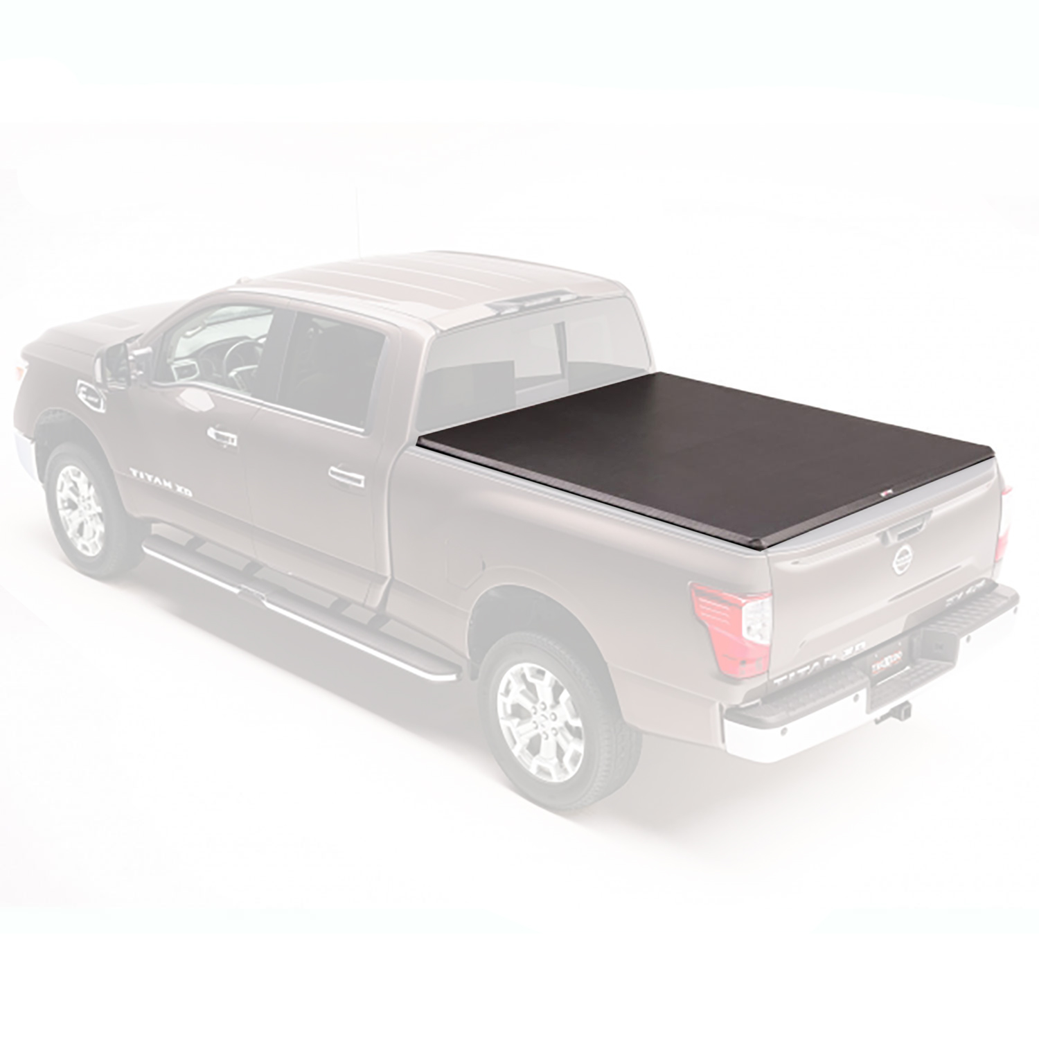 Truxedo TruXport Roll Up Tonneau Truck Bed Cover For 2005 2018 Nissan  Frontier