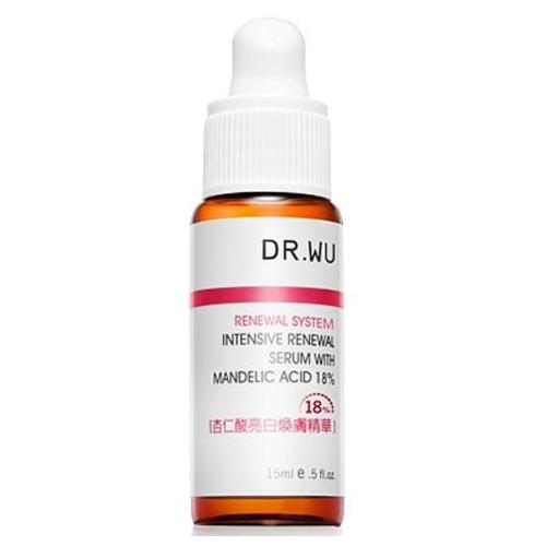 Dr.Wu Daily Renewal Serum (With Mandelic Acid 18%) 15ml/0...