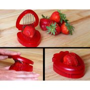 Symple Stuff Buckland Strawberry/Egg/Mushroom/Tomato Slicer