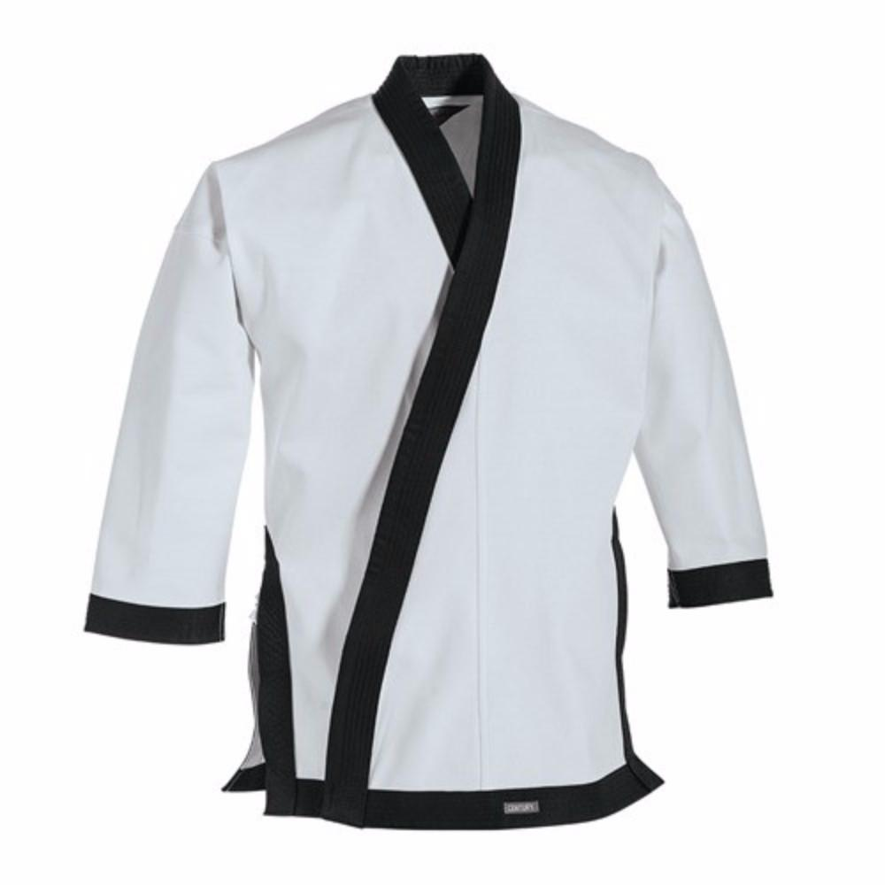 12 oz. Traditional Tang Soo Do Jacket with Cuffs