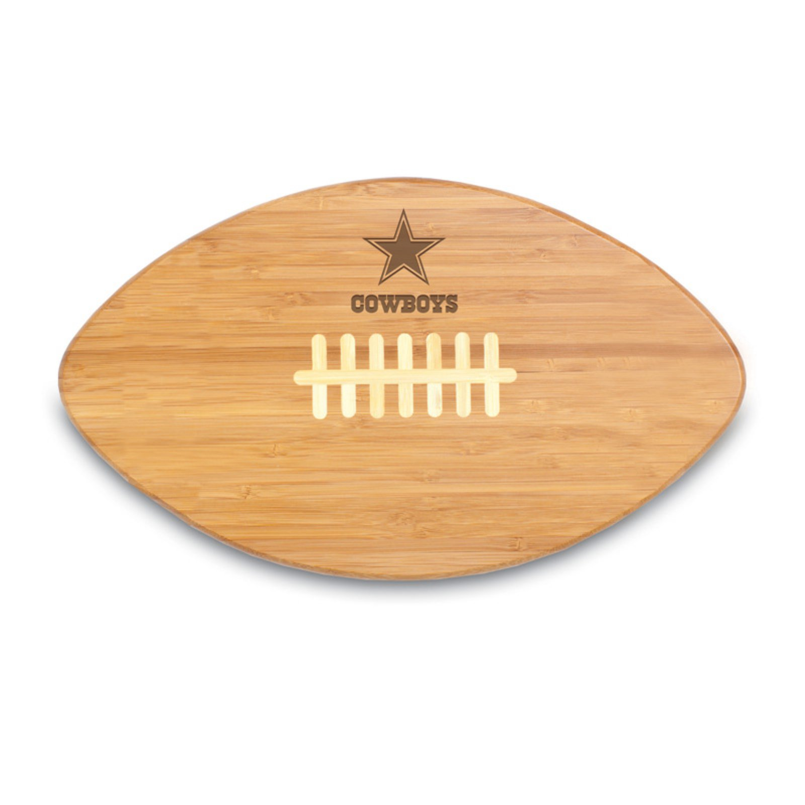 NFL Picnic Time Touchdown Cutting Board Pro by Overstock