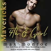 4th and Girl - Audiobook