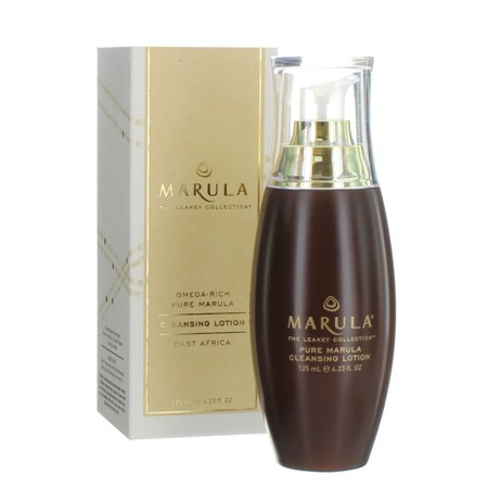 - Marula Pure Marula Cleansing Lotion, 4.23 fl. oz. (Pump)