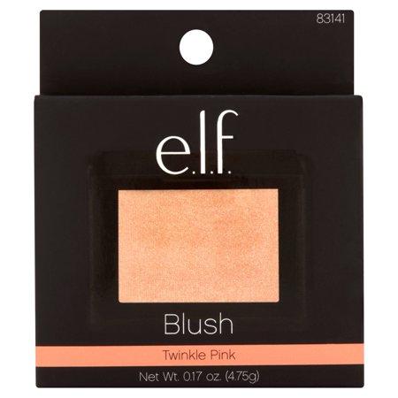 e.l.f. Cosmetics Blush, Twinkle Pink, 0.17 oz