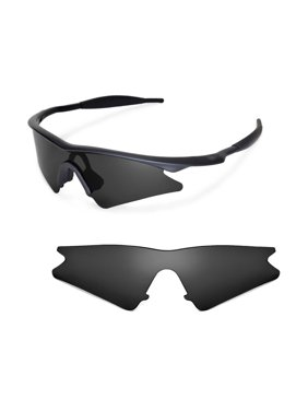 5cf0acb36c Product Image Walleva Black Replacement Lenses For Oakley M Frame Sweep  Sunglasses. Product Variants Selector
