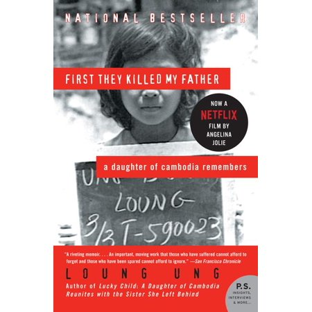 First They Killed My Father : A Daughter of Cambodia (Best Time To Visit Cambodia Siem Reap)