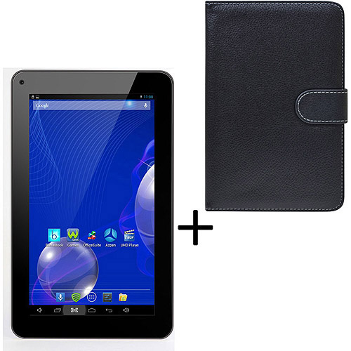"Azpen 3090 7"" Android Os Tablet & Ereade"