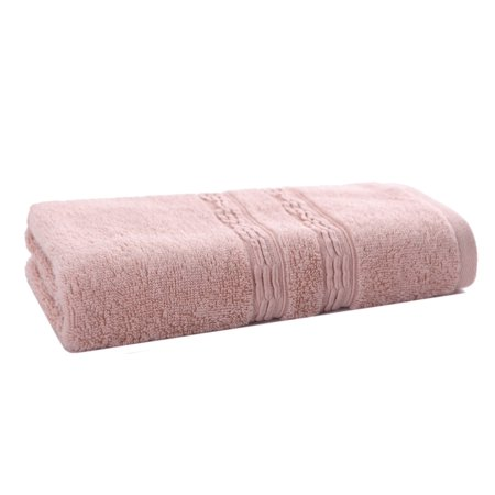Better Homes and Gardens Eco Bath Towel Collection - Solid Hand