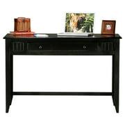Coastal Birch Customizable Writing Desk