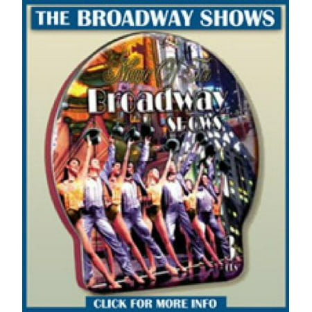 Magic Of Broadway Shows [Tin Can Box Set] [Special Edition] (Aomei Dynamic Disk Manager Server Edition License Key)