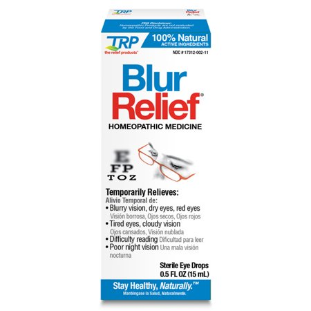 cc1f097be3 Blur Relief Eye Drops - Walmart.com