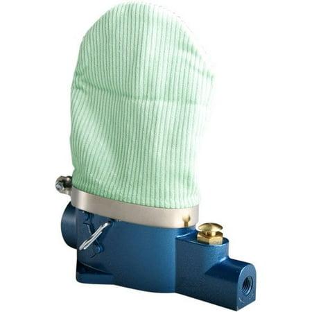 - Pneumatic Spark Plug Cleaner