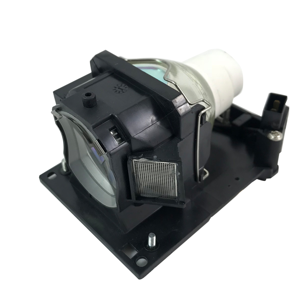 Genuine OEM Replacement Lamp for Dukane ImagePro 8951P Projector IET Lamps with 1 Year Warranty Power by Ushio