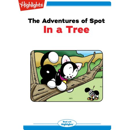 Adventures of Spot, The: In a Tree -