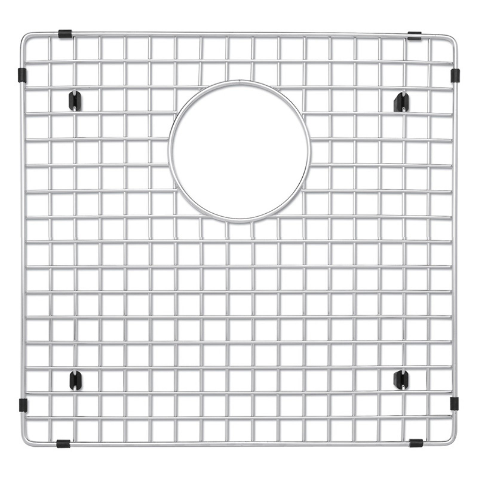 "Blanco 223190 15.438"" x 16.438"" Sink Grid, Stainless Steel"