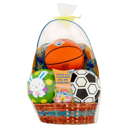 Assorted playground ball easter basket item or color may vary assorted playground ball easter basket item or color may vary negle Choice Image
