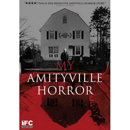 My Amityville Horror (DVD)](Amityville Pig)