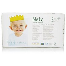 Diapers: Eco by Naty