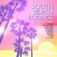 South Beach Lounge (From Dusk Until Dawn) / Various (CD)